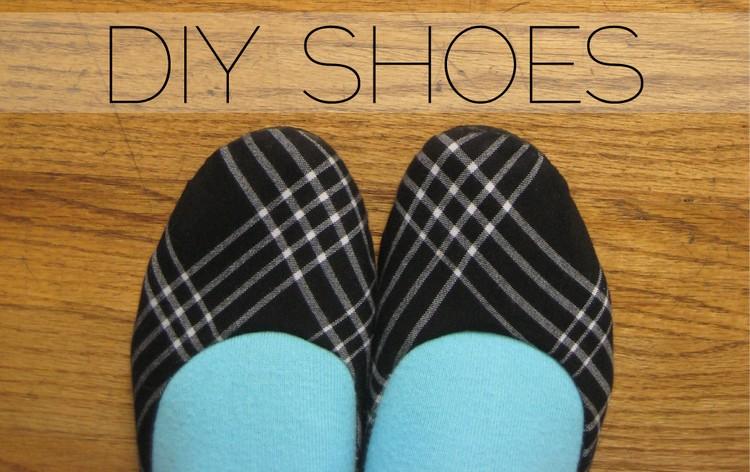 Diy Shoes Part 7 Ballet Flat Upper How Did You Make