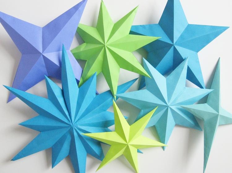 簡単 折り紙 折り紙 インテリア 折り方 : divulgando.net