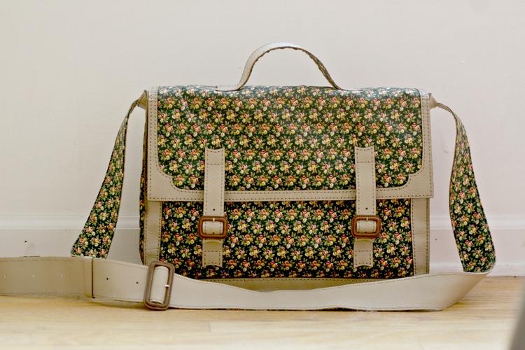 Diy Fabric Shoulder Bag 66