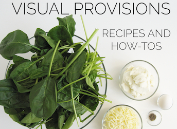 Visual Provisions