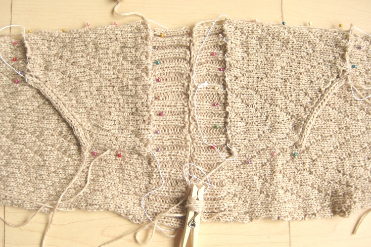 Knitting Grafting Stitches : Grafting knitting how did you make this luxe diy