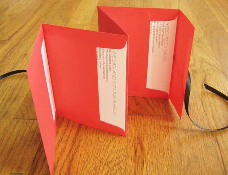 Envelope Portfolio How Did You Make This Luxe Diy