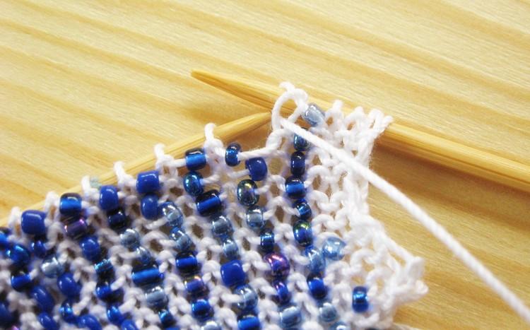 Beaded Knitting v1