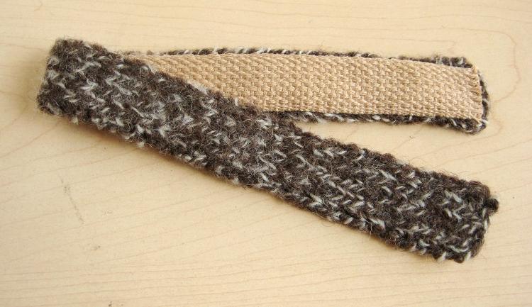 clutch strap