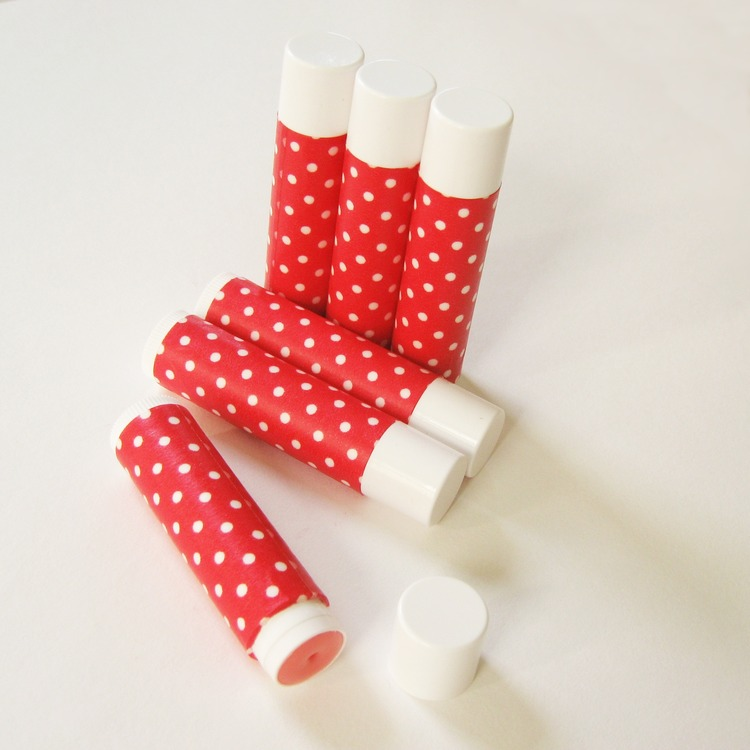 DIY Lipgloss